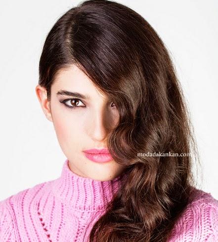 Çekici Saç Modeli Yapımı