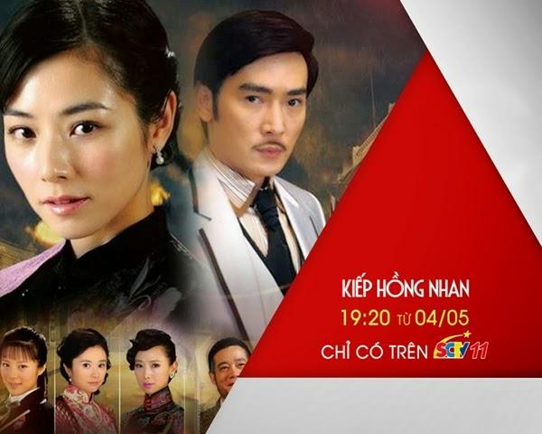 Kiếp Hồng Nhan Full Tập Full HD