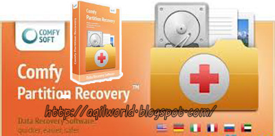 Free,Download,Comfy,Partition,Recovery