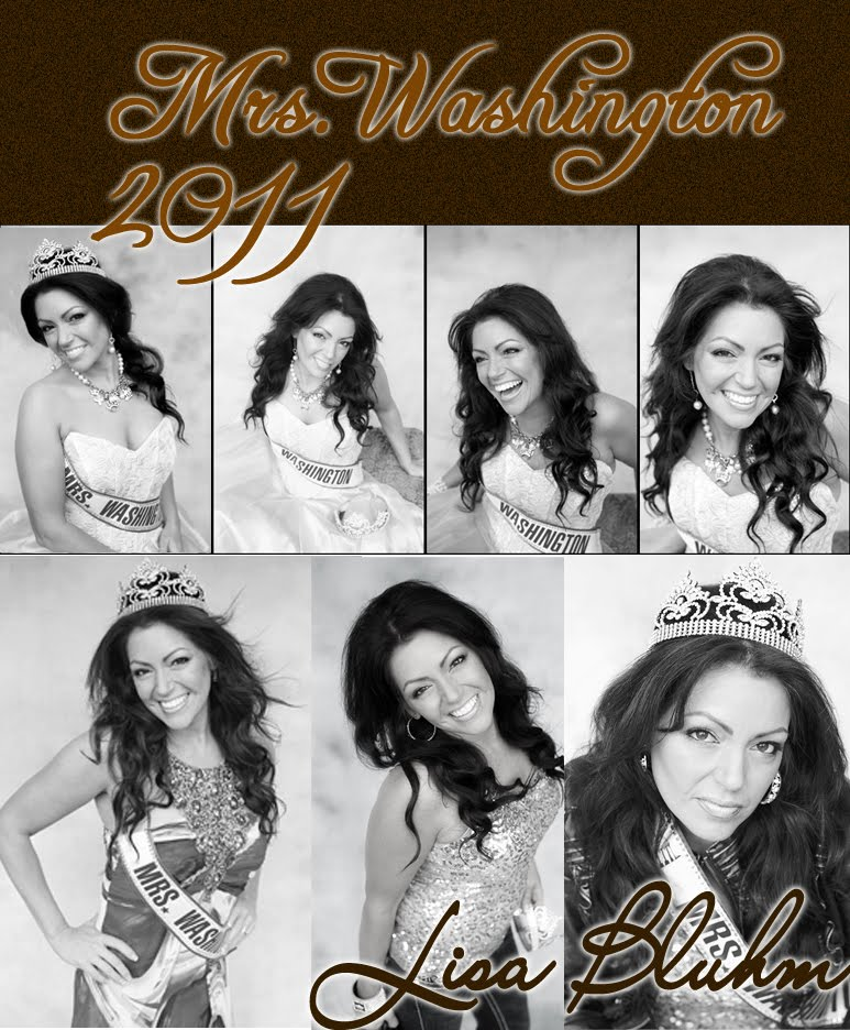 Mrs. Washington 2011