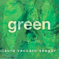 bookcover of GREEN by Laura Vaccaro Seeger