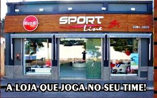 Sport Line - Camaquã/RS (clique na imagem e acesse nosso site)