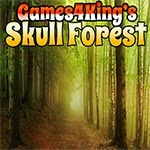 Games4King Skull Forest E…
