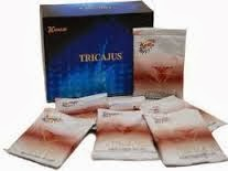 Cara Order TricaJus