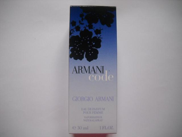 fc6ecf35a17e Alışveriş Dellysi  )  Armani Code Femme ( Bu mudur Budur ))