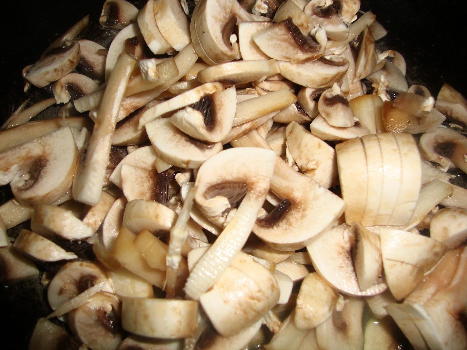 Trystwithcuisine: Mushroom on Toast Recipe