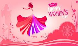 Women's Day - 8th March