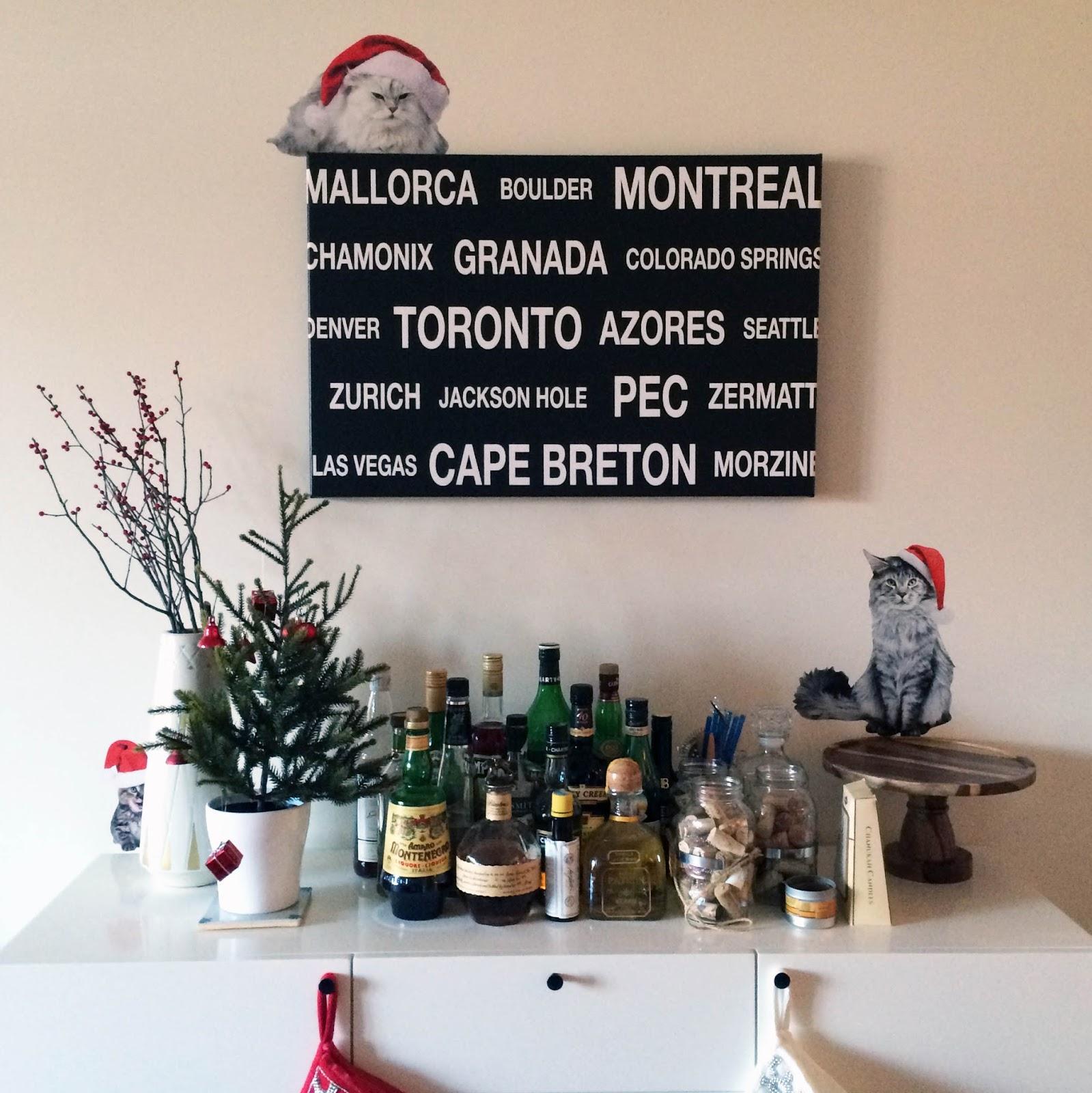Christmas Cookies (A Recap) | Sevengrams