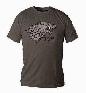 camiseta logo stark