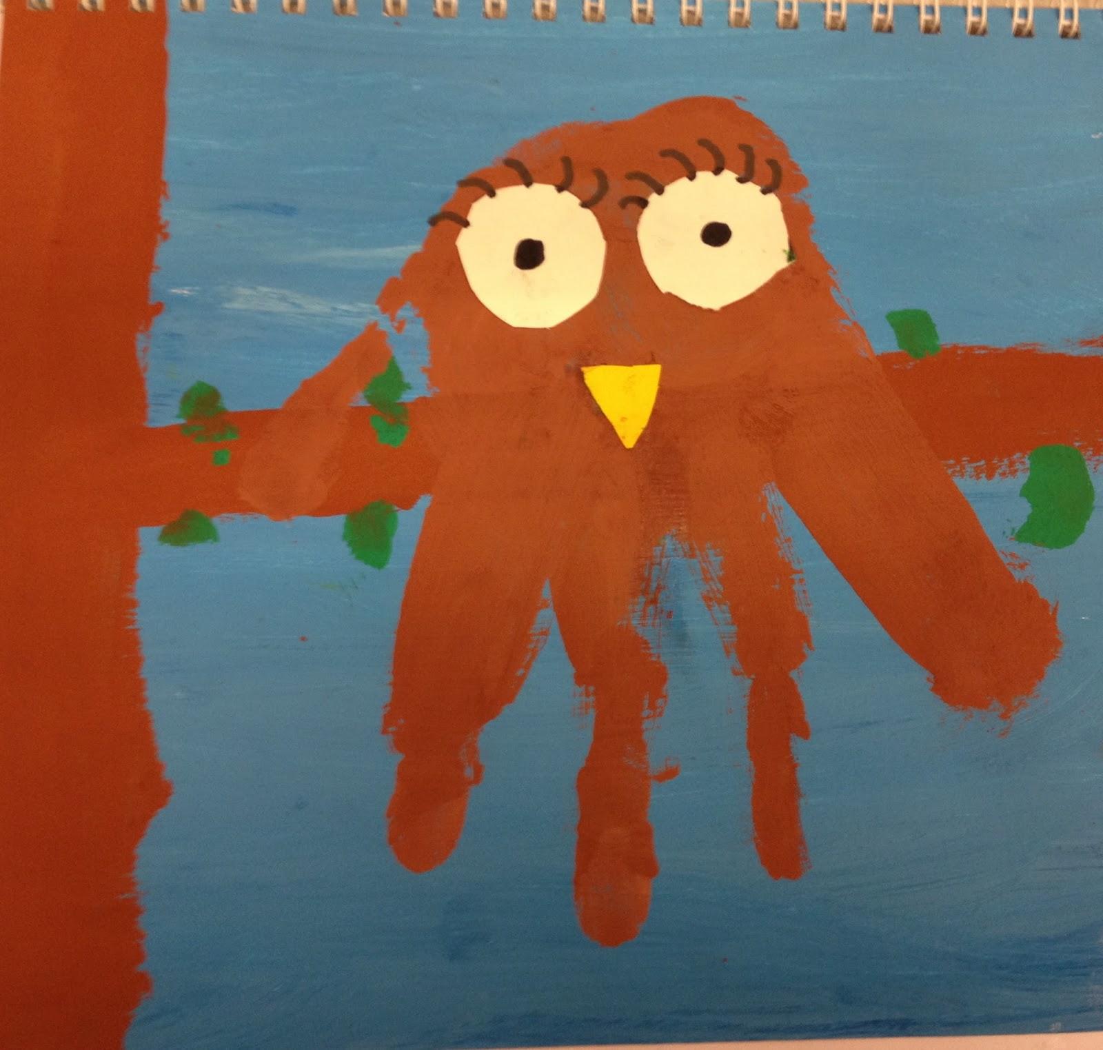 Klassenkunst Hand In Hand Durchs Jahr September