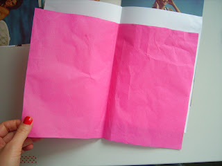 papier recyceln