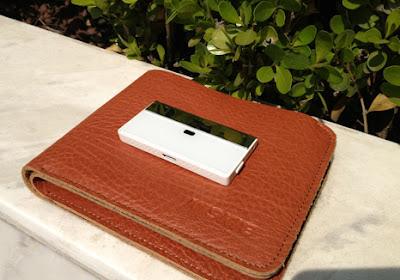 SmartWallit Alat Pencegah Dompet hilang