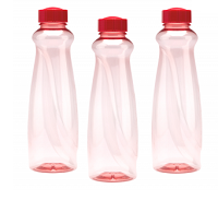 Buy Milton Water Bottles Set of 3 at Rs.118 : BuyToEarn