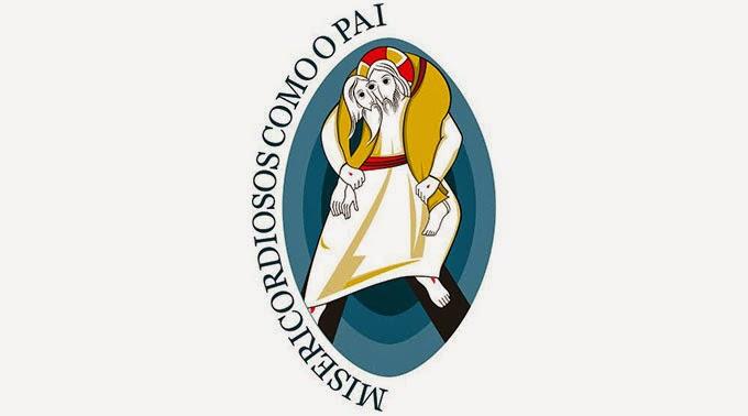 Jubileu da Misericórdia: Estes são o logotipo e o lema do Ano Santo
