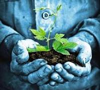 Día de la tierra o Día internacional de la madre tierra