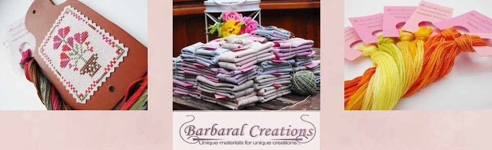 Barbaral Creations - sales
