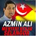 Azmin Announces The New Selangor Exco Portfolios