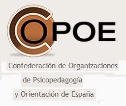 Orientación y Educación - Madrid es miembro de COPOE
