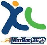 XL Hot Rod 3G
