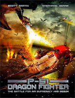 P-51 Dragon Fighter (2014) online y gratis
