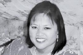 Lourembam Brojeshori (1981-2013)