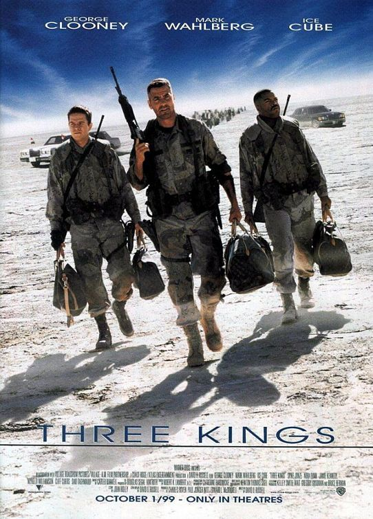 The 3 Kings movie
