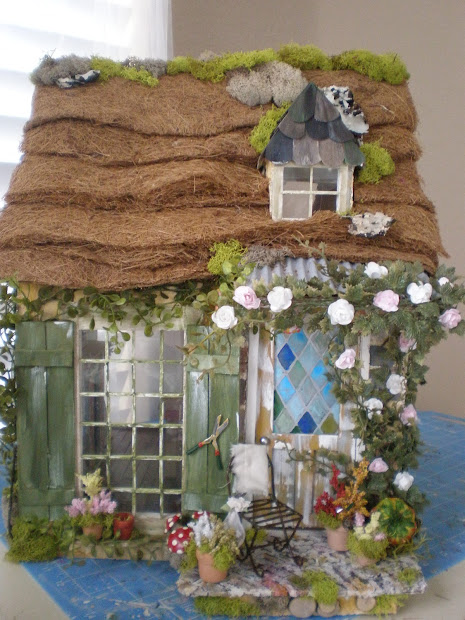 cinderella moments gypsy cottage
