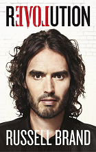 Revolution by Russell Brand book cover