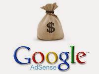 Jasa Pembuat Akun Google Adsense Paling Murah Gratis Image