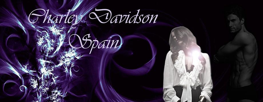 Charley Davidson Spain