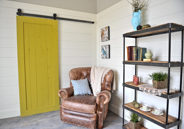 Puerta al sur manta a crochet para arriba de un sill n - Sillon para dormitorio ...