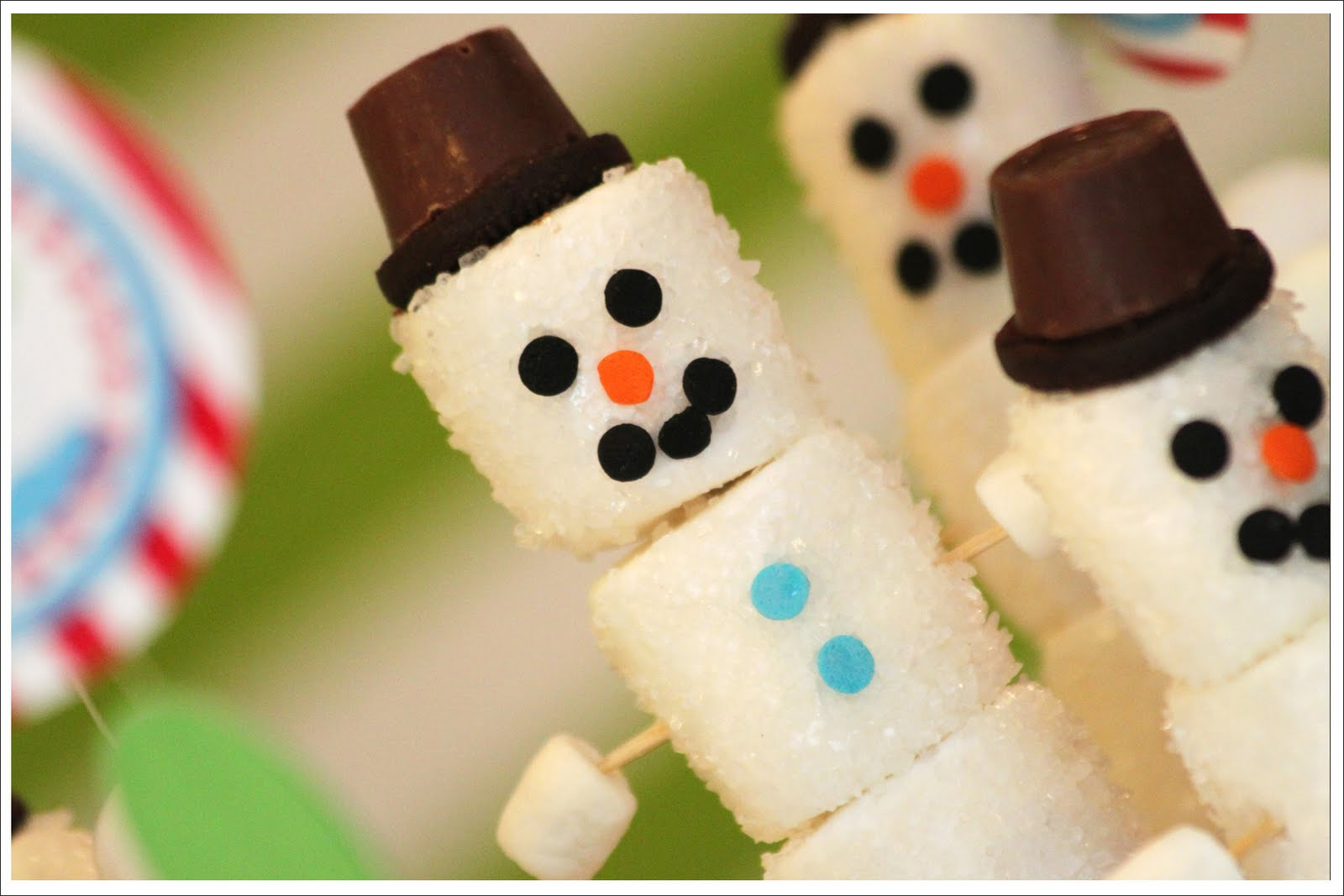 Mrs Jackson 39 S Class Website Blog Christmas Treats
