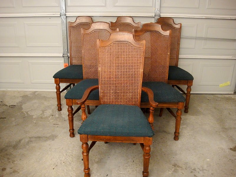 HARMONizing: Fab Find: Dining Room Chairs