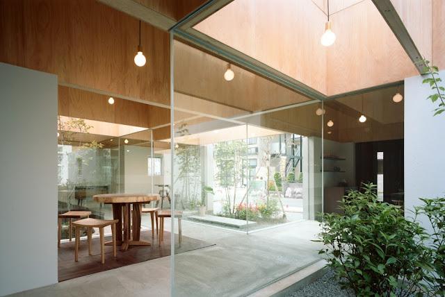 Hiroyuki Shinozaki Architects