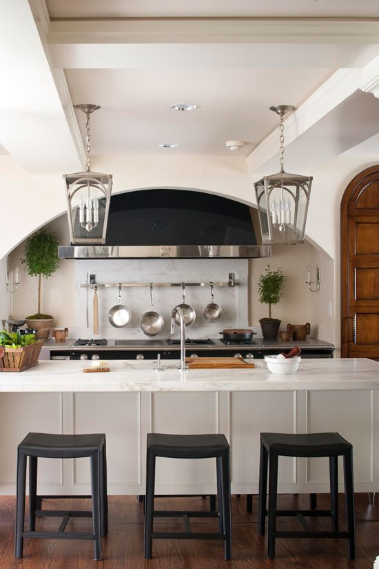What I Love Wednesday 35 Gorgeous Neutral Kitchens South Shore Decorating Blog