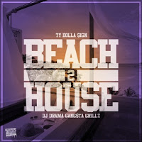 Ty Dolla $ign. Ratchet In My Benz (Feat. Juicy J)