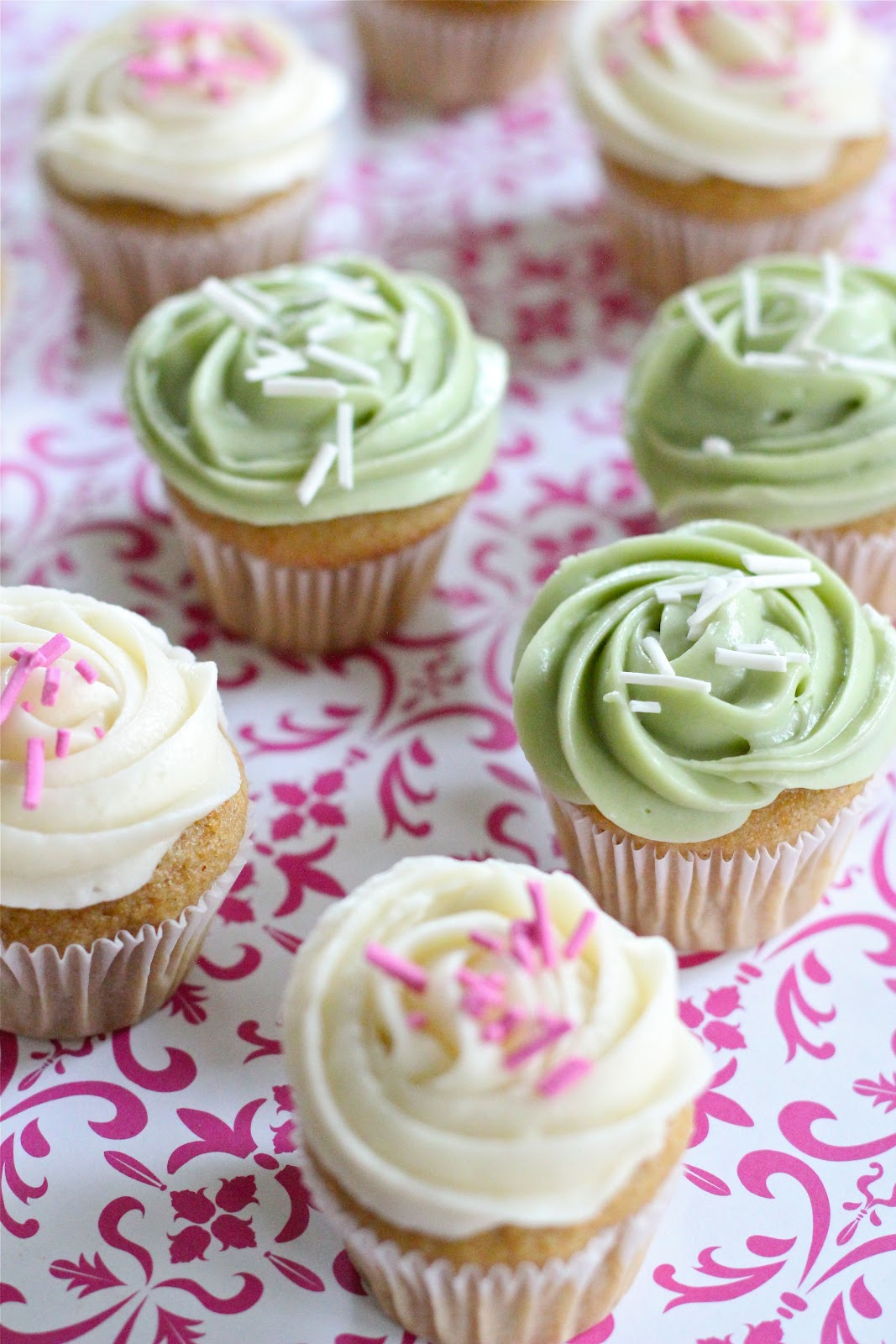 how to make really good cupcakes