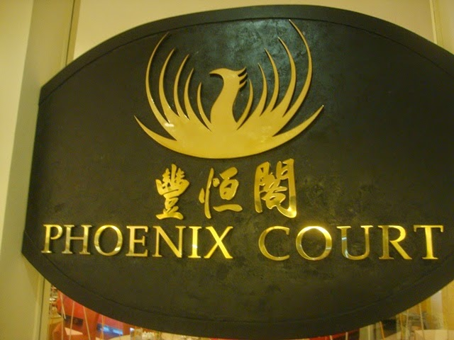 Court phoenix