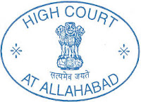 High Court of Judicature at Allahabad, Uttar Pradesh, Graduation, high court, Clerk, allahabad high court logo