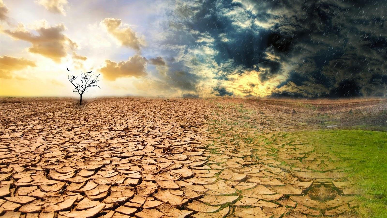 hikmah di balik kehidupan march 2015manusia diberi ujian dan cobaan yang sangat berat sebelum kedatangan dajjal langit tidak menurunkan hujan dan bumi kering kerontang sehingga tanaman tidak