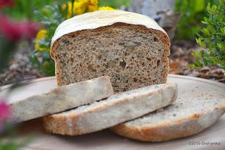 Chleb w rabacie