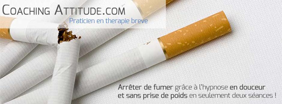 Arrêter de fumer par l'hypnose - Morbihan
