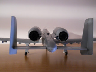 winged ace A-10 Thunderbolt II