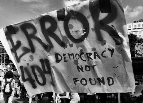 error 404 democracy not found funs hd wallpaper free donwload