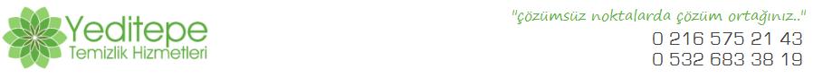 Yeditepe Temizlik Hizmetleri Endüstriyel Dağcılık Dış Cephe Cam Temizliği