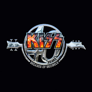 Kiss - '40' CD Review (40th Anniversary Compilation)