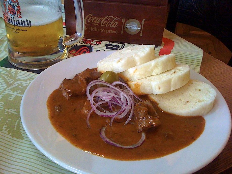 Hacia rutas salvajes la cocina checa arte de crear for Platos de cocina