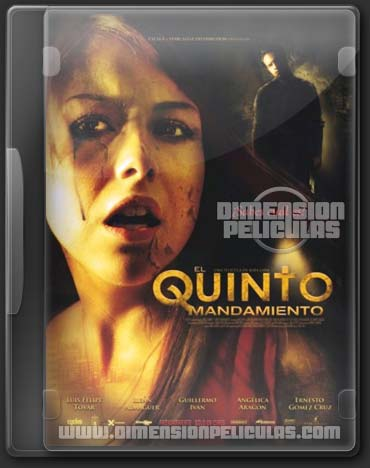 El Quinto Mandamiento (DVDRip Español Latino) (2012)