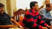 भाई जतिंदर कुमार की मधुर आवाज़ , म्यूजिक उंगलियाँ और मेज ...आनंद लें !