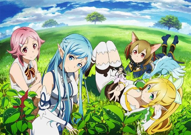 free  anime sword art online subtitle indonesia